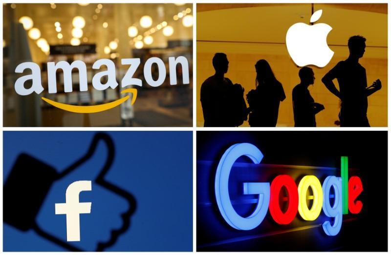 Exclusive: U S  Justice Dept considering Apple probe - sources - Reuters