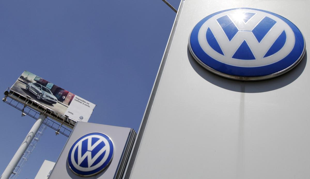 Volkswagen CEO meets top U.S. trade official as Mexico tariffs loom: sources