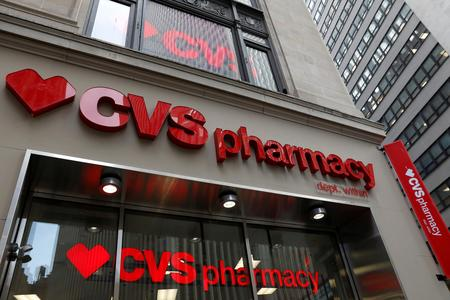 CVS to expand health hubs to 1,500 stores by end of 2021