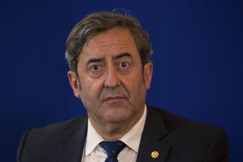 """Espagne: Les dirigeants catalans ont tenté un """"coup d'Etat"""", dit le procureur"""