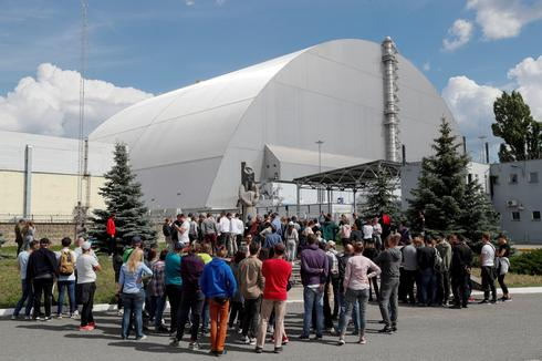 Chernobyl tourism driven by HBO show