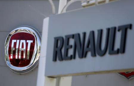 Fiat Chrysler withdraws merger offer for Renault, blames French politics
