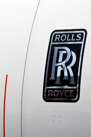 Rolls-Royce strikes UK's biggest pension deal with insurer L&G