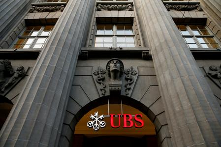 Investment bank environment still very fragile says UBS