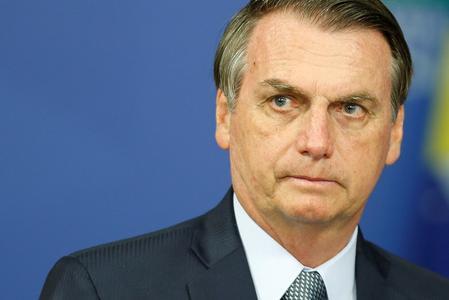 Brazil's Bolsonaro to extend environmental land registry indefinitely