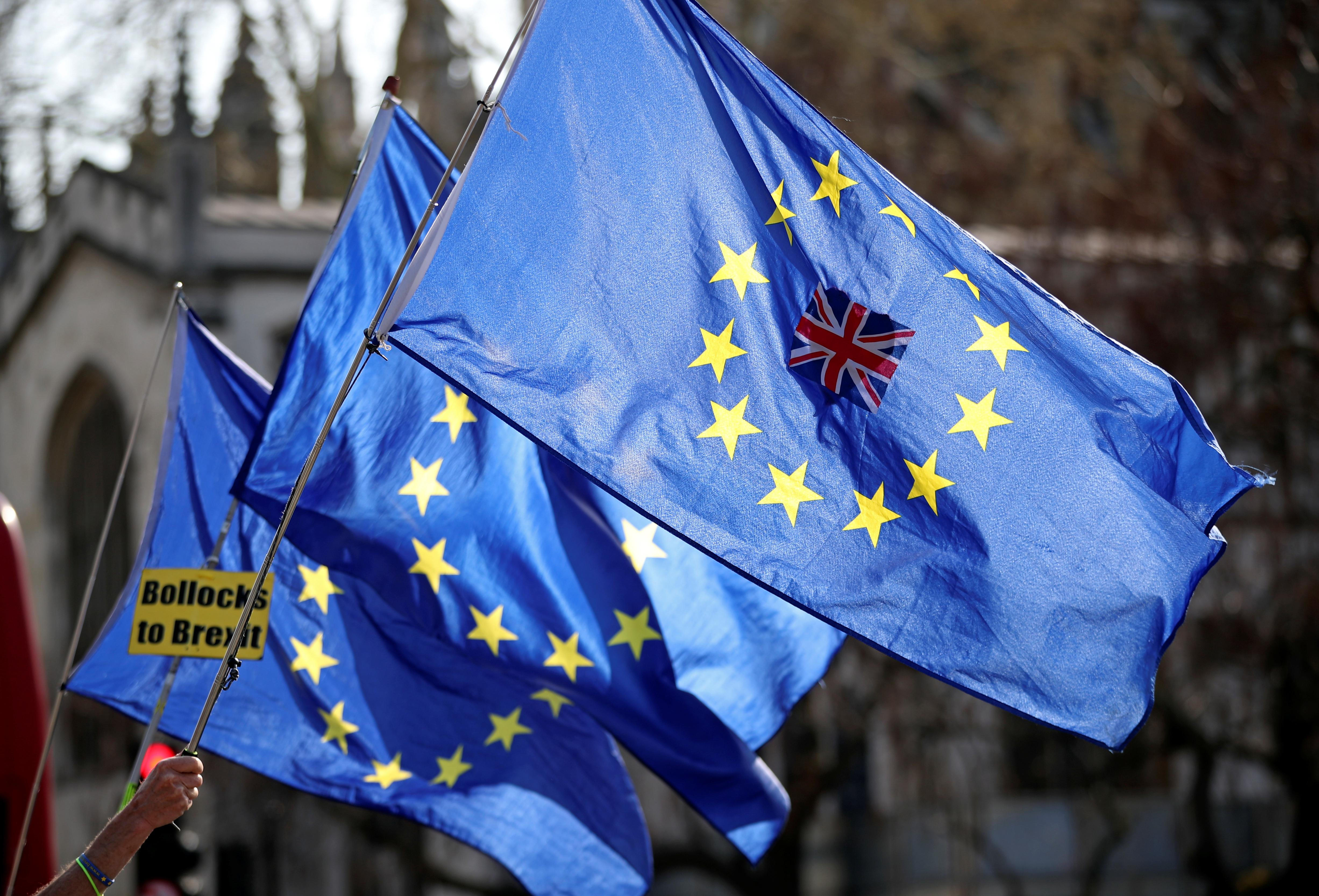 Most EU governments back another Brexit delay, says EU source - The Times