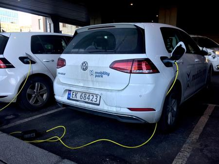 Electric vehicle push in Norway could add $1.3 billion to power bills by 2040: study