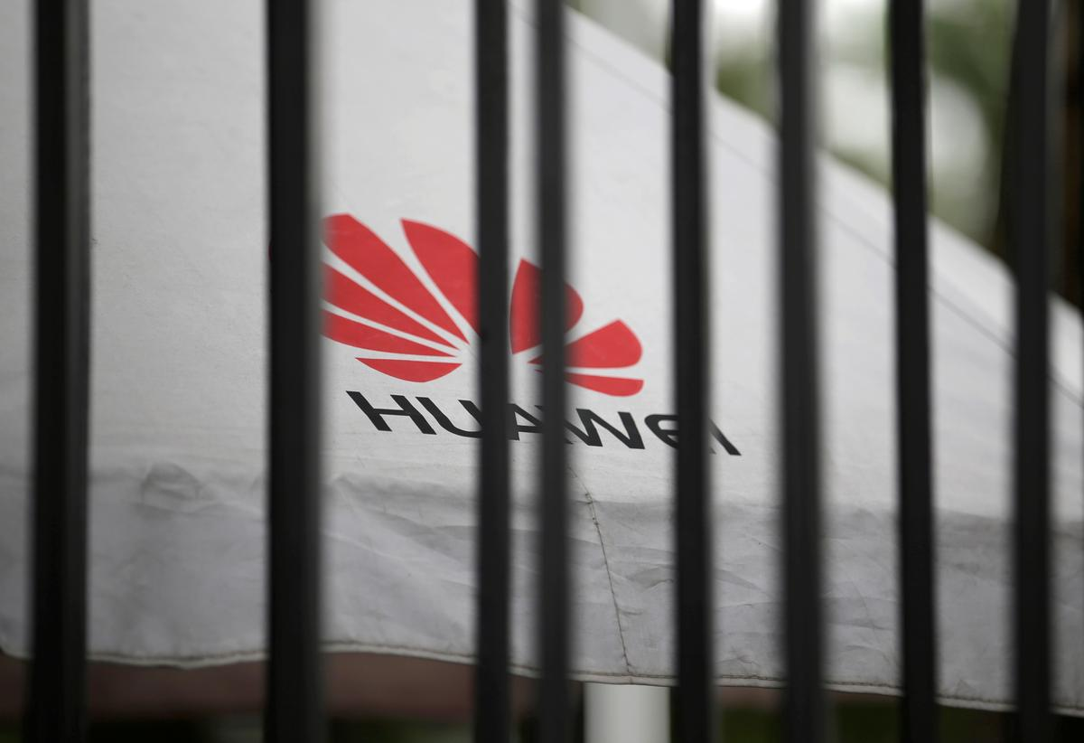 Brazil will not bar Huawei from 5G network: vice president