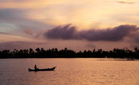 A week late, but India's monsoon arrives in southern Kerala