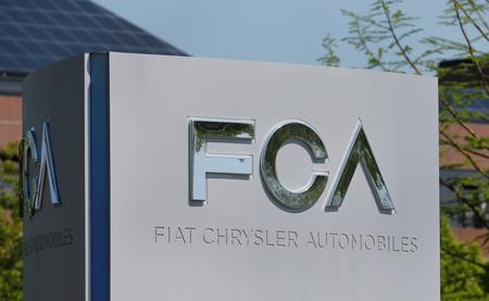 Aurora partners with Fiat Chrysler over self-driving tech