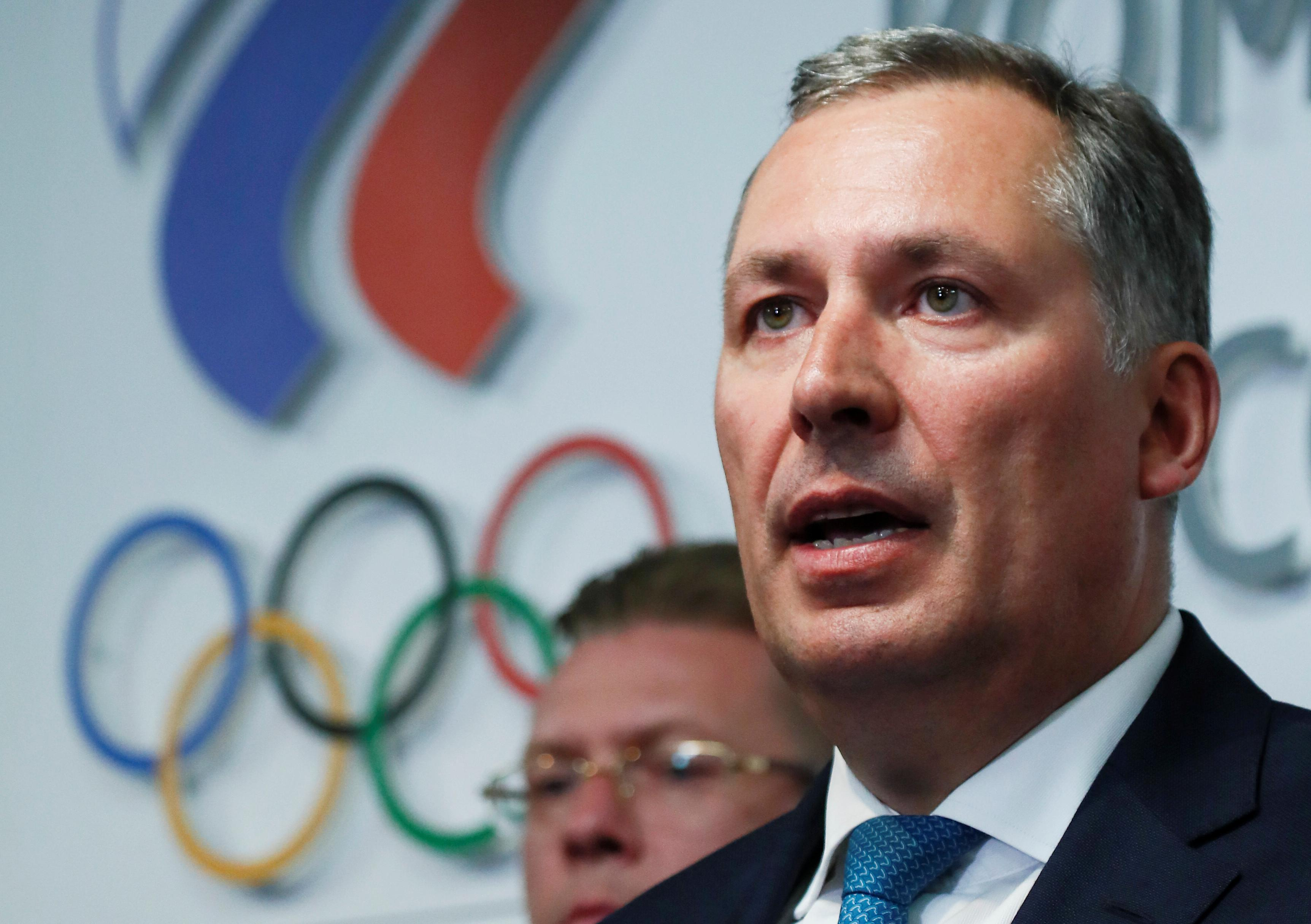 Russia's Olympic chief regrets IAAF extension of doping ban - TASS