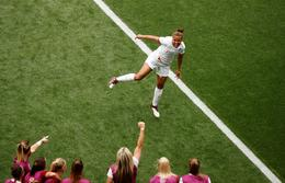 Women's World Cup: Day 3