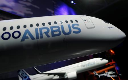 Saudia airline close to placing order for Airbus aircraft: sources