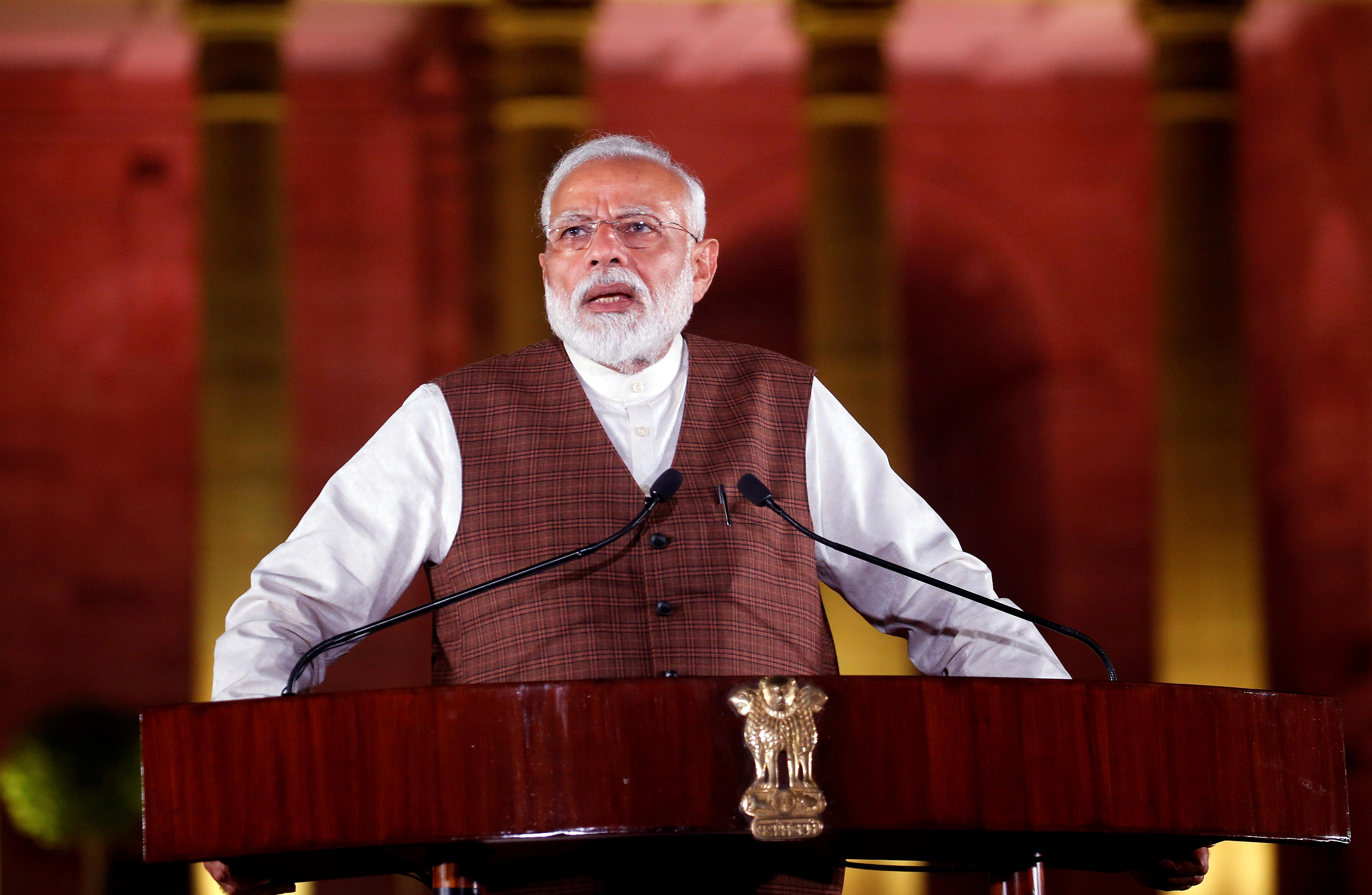 Modi to avoid Pakistan airspace despite getting permission