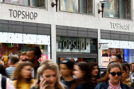 Philip Green's Arcadia avoids collapse as creditors back deal