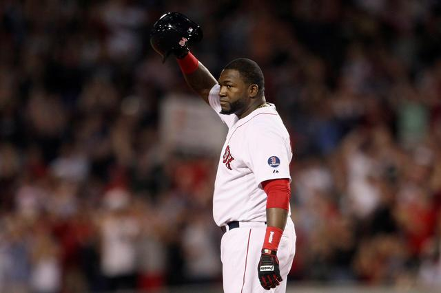 Suspects offered $8,000 to kill baseball's David Ortiz - Reuters
