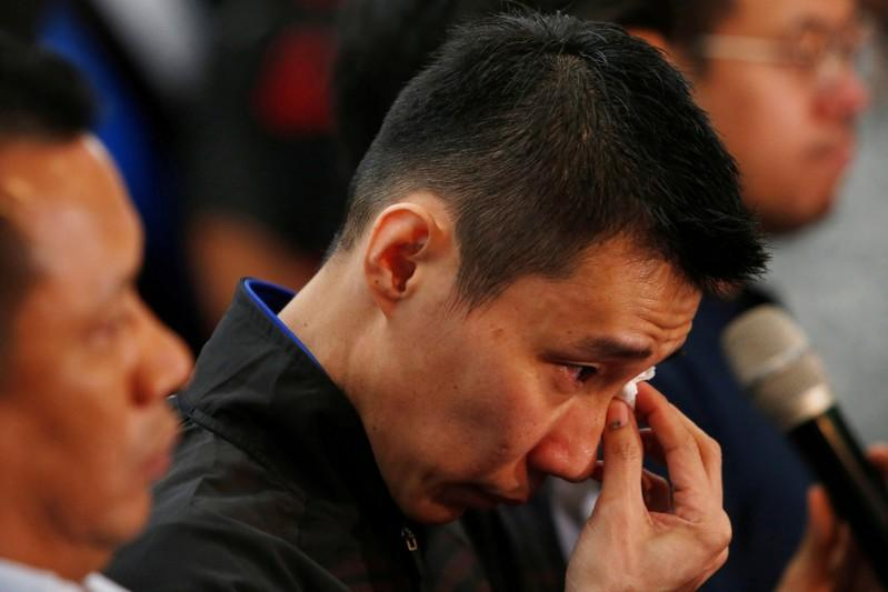 Malaysia's badminton king Lee Chong Wei retires