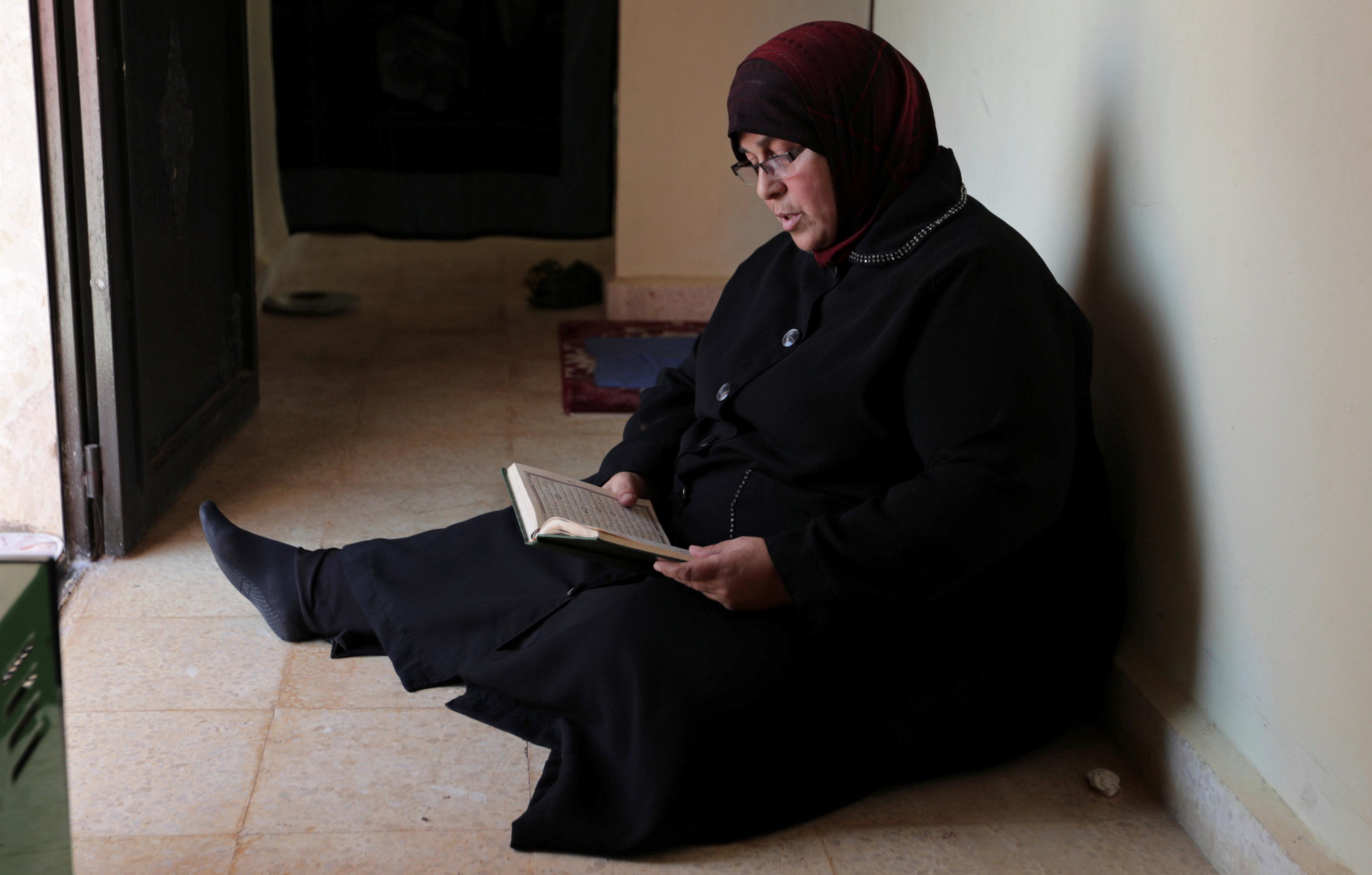 After refuge in northwest Syria, a family again faces danger