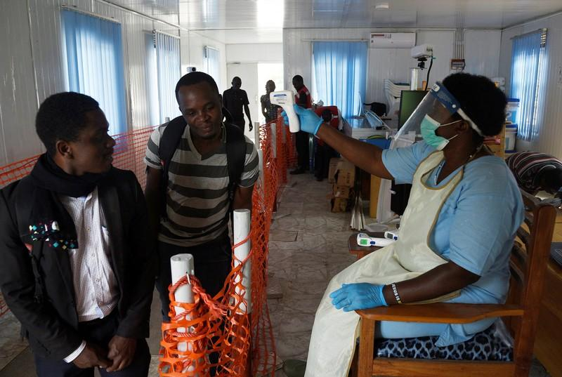 WHO likely to declare Ebola an international emergency -experts