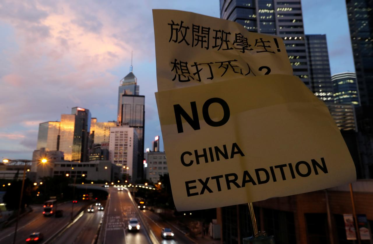 Open Doors USA Says China's Increased Control Over Hong Kong is 'Concerning'