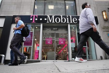 Apollo in talks to finance Dish Network bid for T-Mobile, Sprint assets - sources