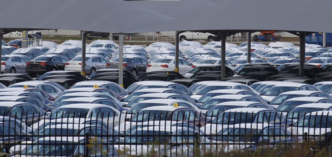 VW's Tennessee workers vote against union representation - Reuters