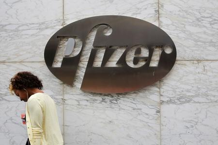Pfizer to buy cancer drug developer Array for $10.64 billion