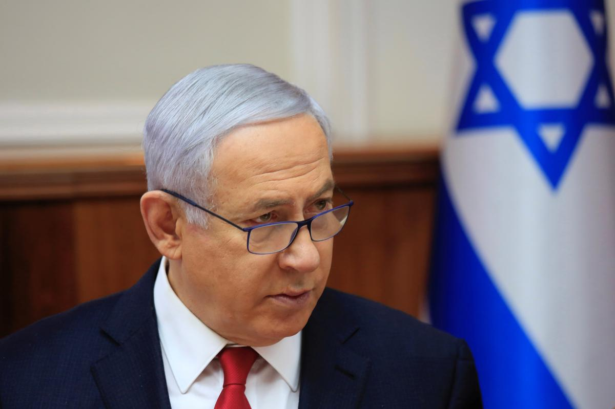 Israel urges snapback sanctions on Iran if it breaches uranium limit