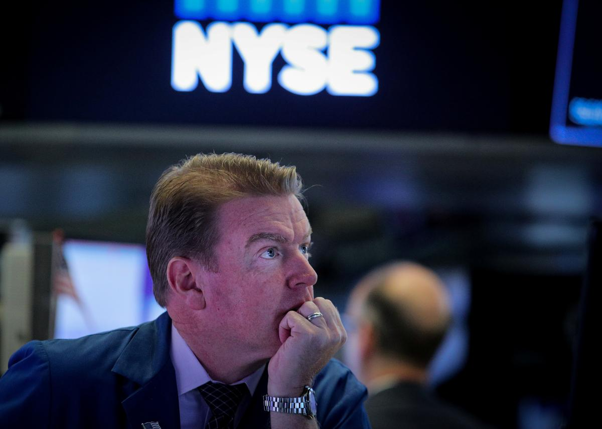 Wall St. moves higher; Fed policy meeting on the horizon
