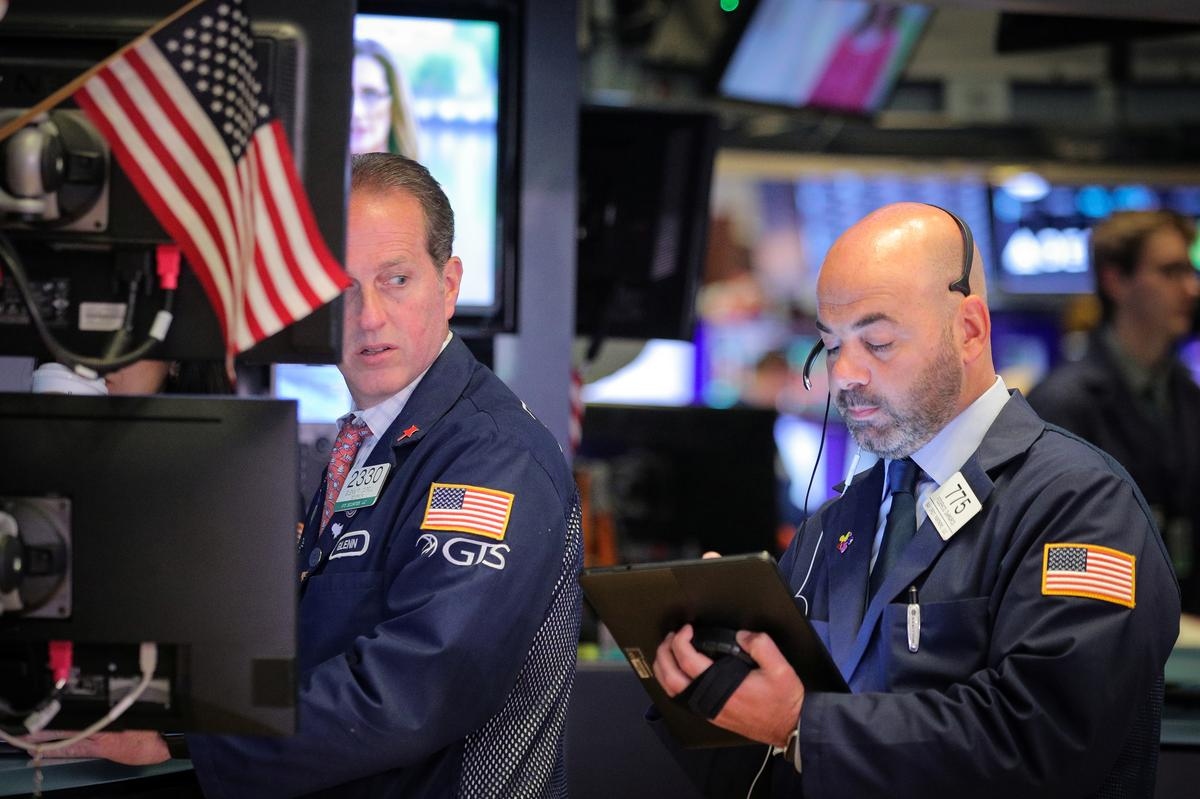 Wall St. moves higher; Fed policy meeting eyed