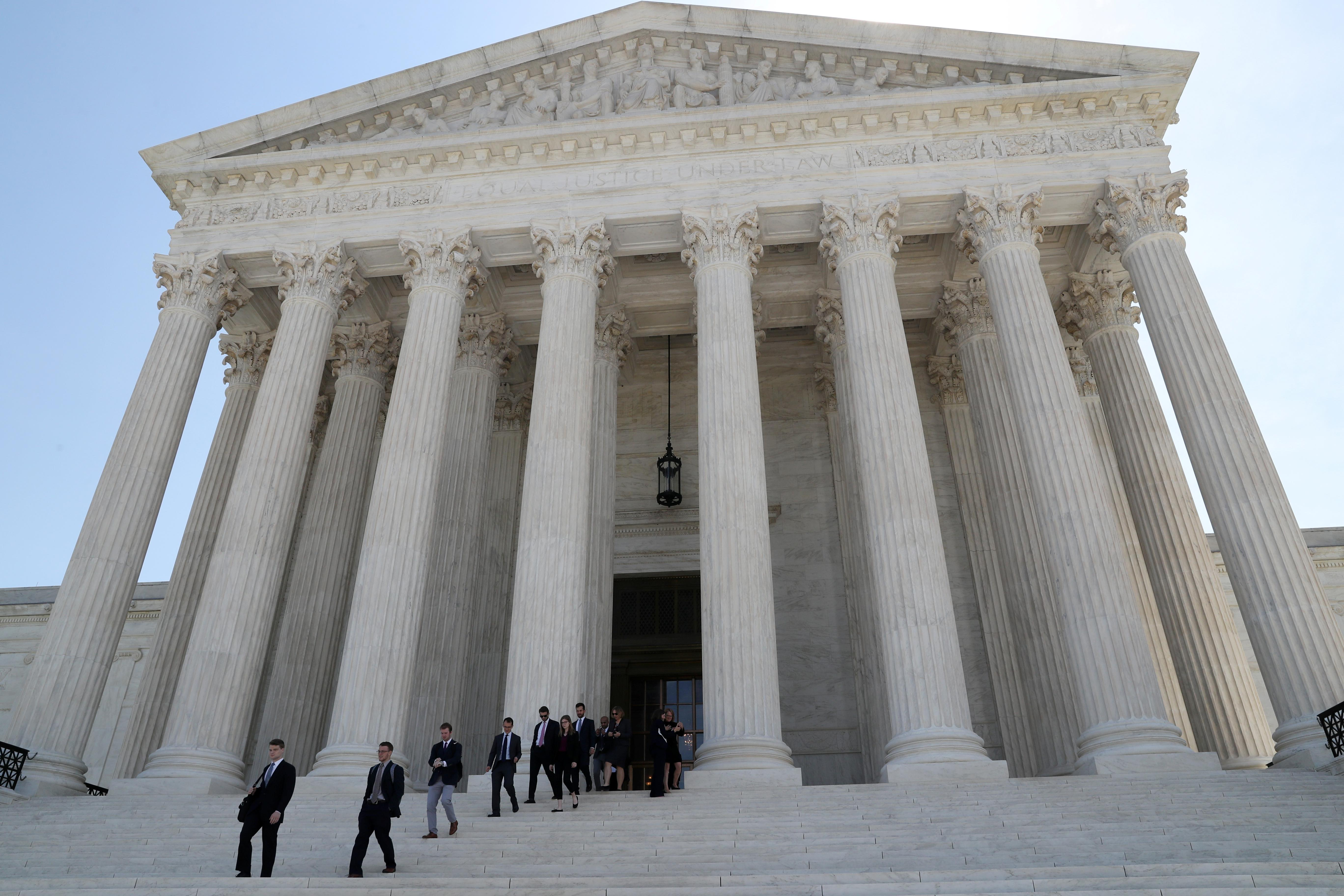Virginia ban on uranium mining upheld by U.S. Supreme Court