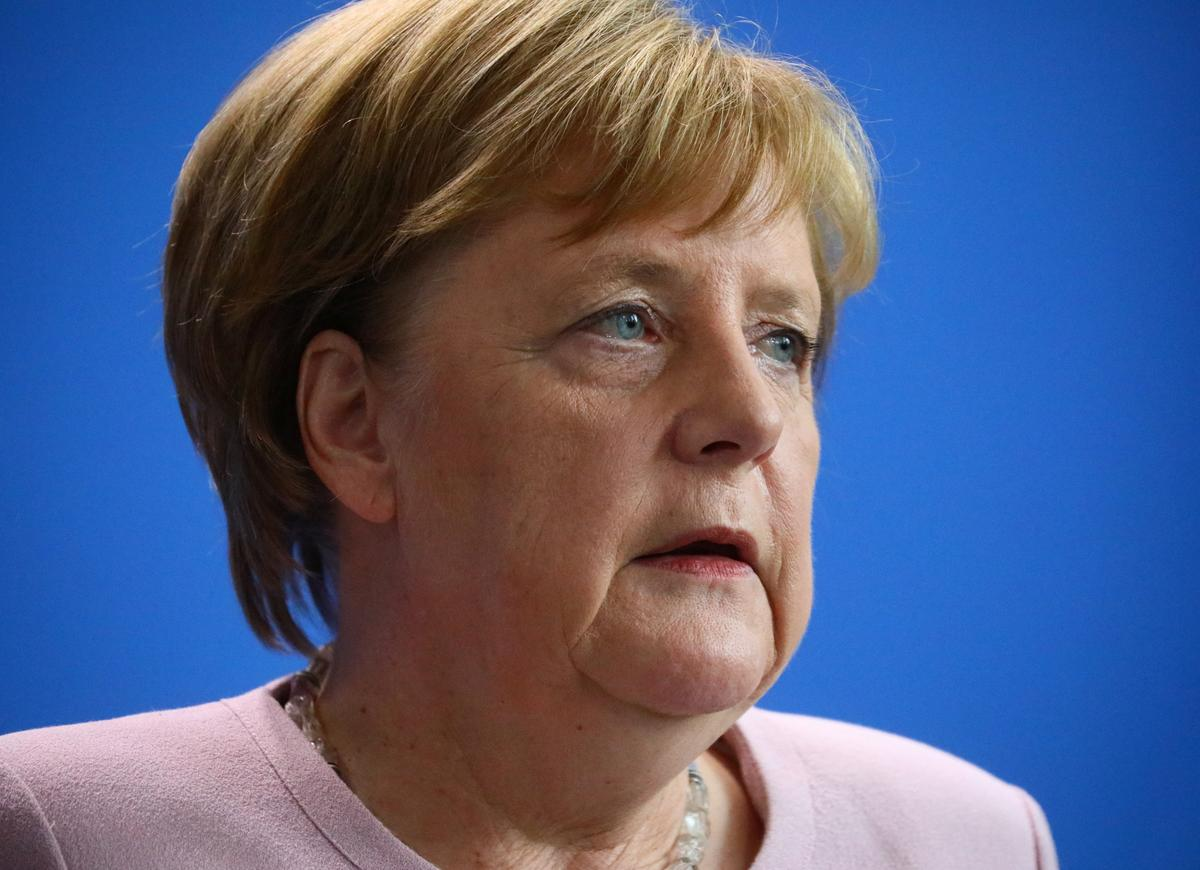 Merkel: Iran must uphold nuclear deal, or face consequences