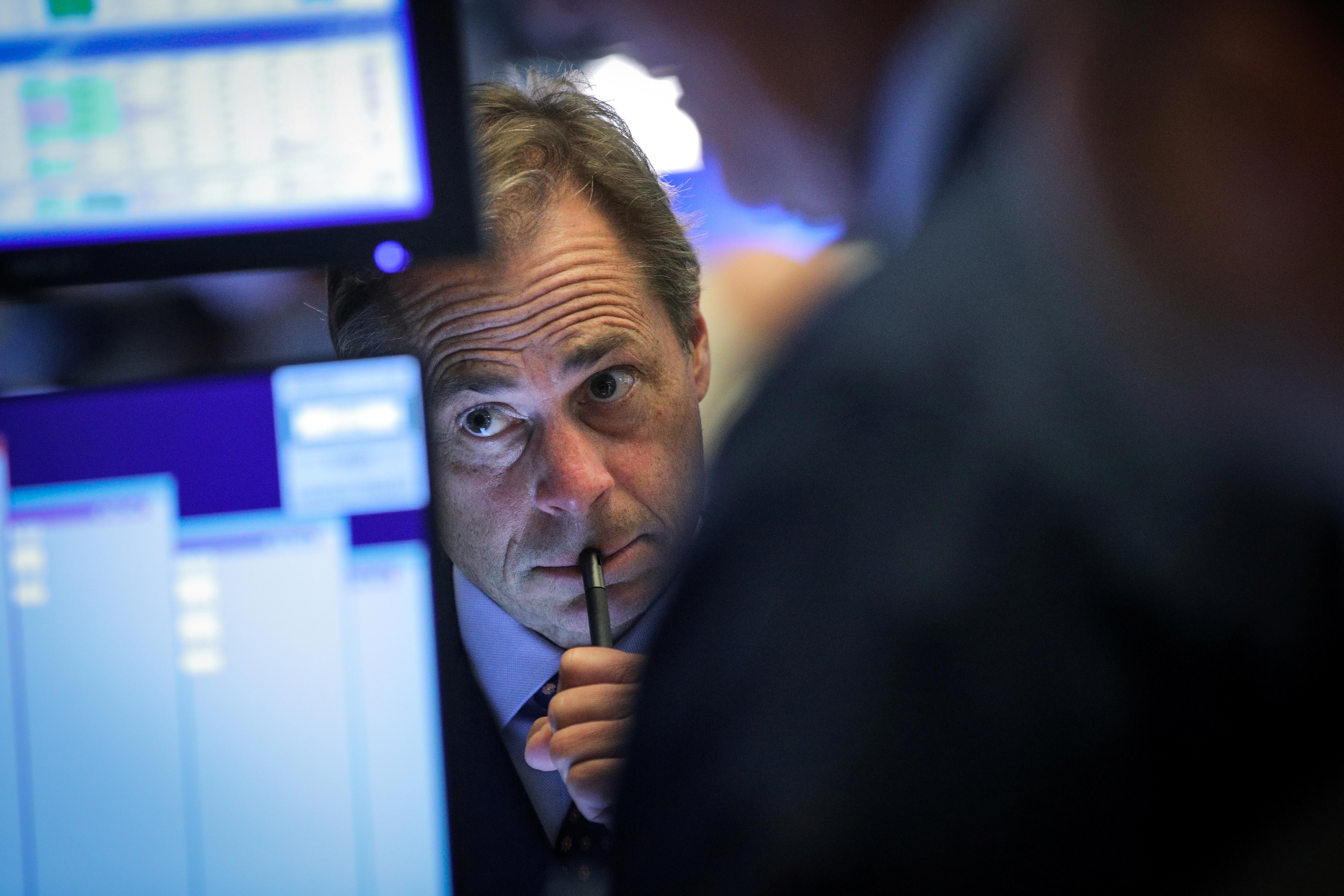 Global stocks fueled by hopes on monetary policy, U.S.-China trade