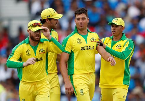 Australia's Stoinis 'a chance' to play against Bangladesh