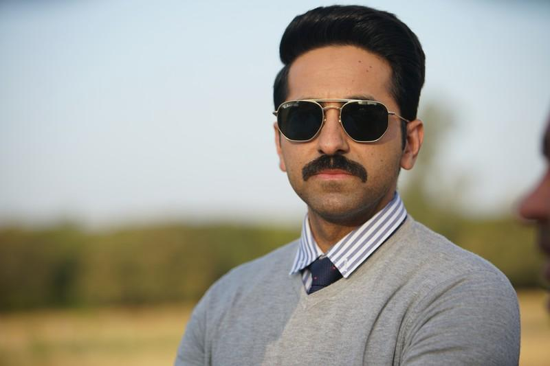 Q&A: Ayushmann Khurrana on 'Article 15' and his responsibilities as an actor
