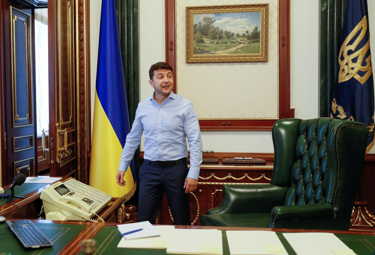 Ukraine president: I hope MH17 crash suspects will stand trial