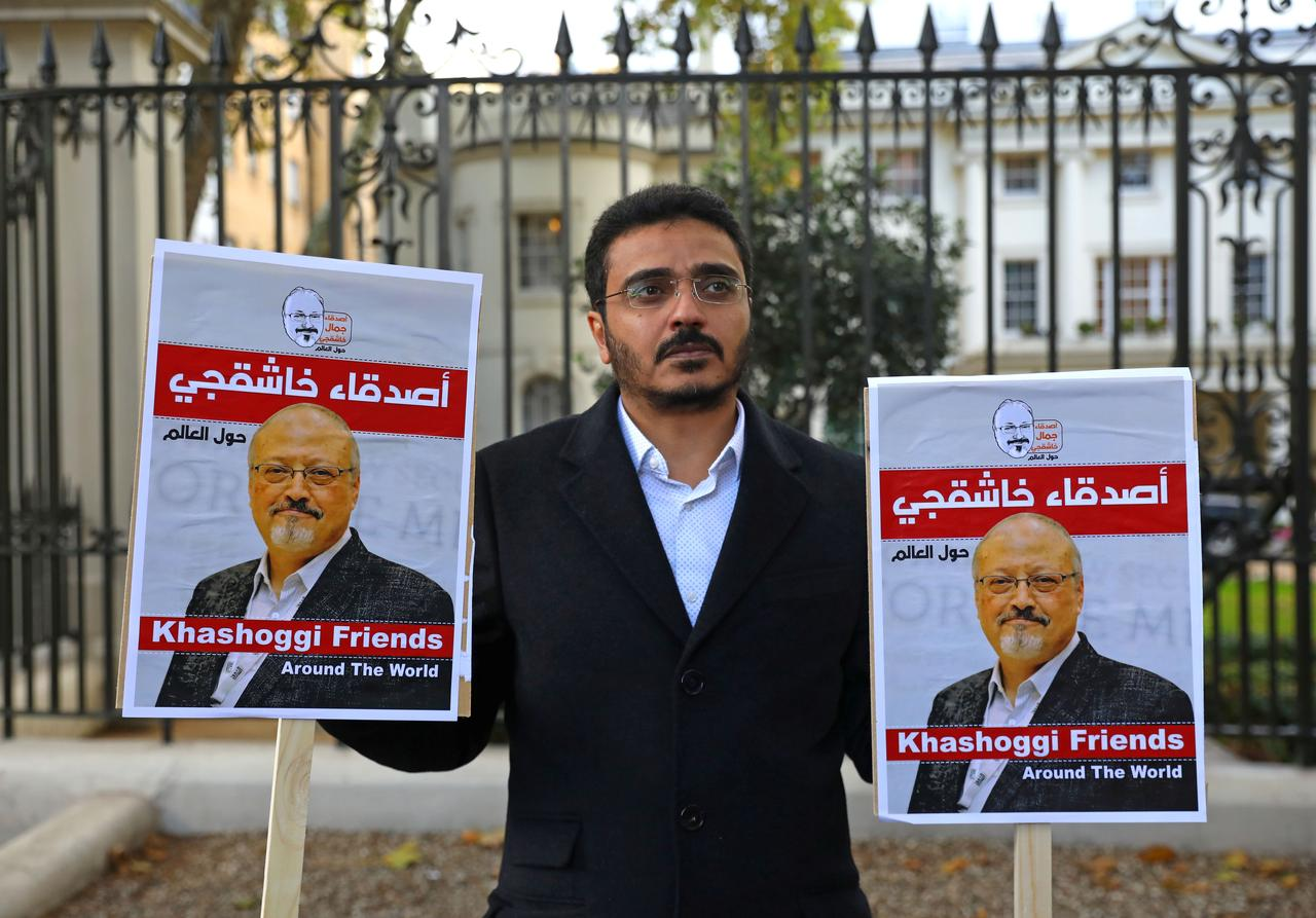 Image result for Turkey urges adherence to U.N. report's recommendations on Khashoggi murder