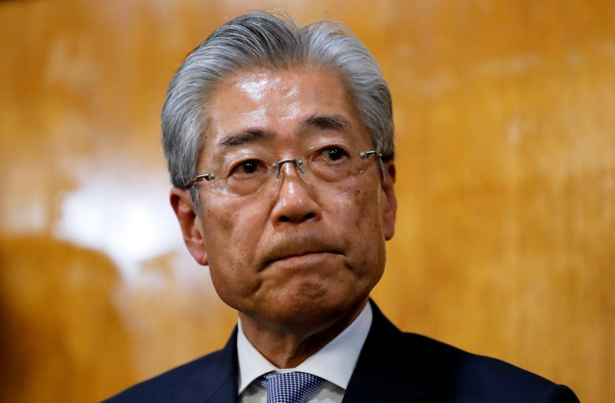 Japan's gentleman equestrian at heart of Olympics corruption probe