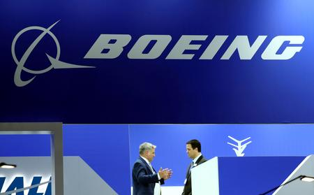 Boeing in talks for more 737 MAX orders after IAG