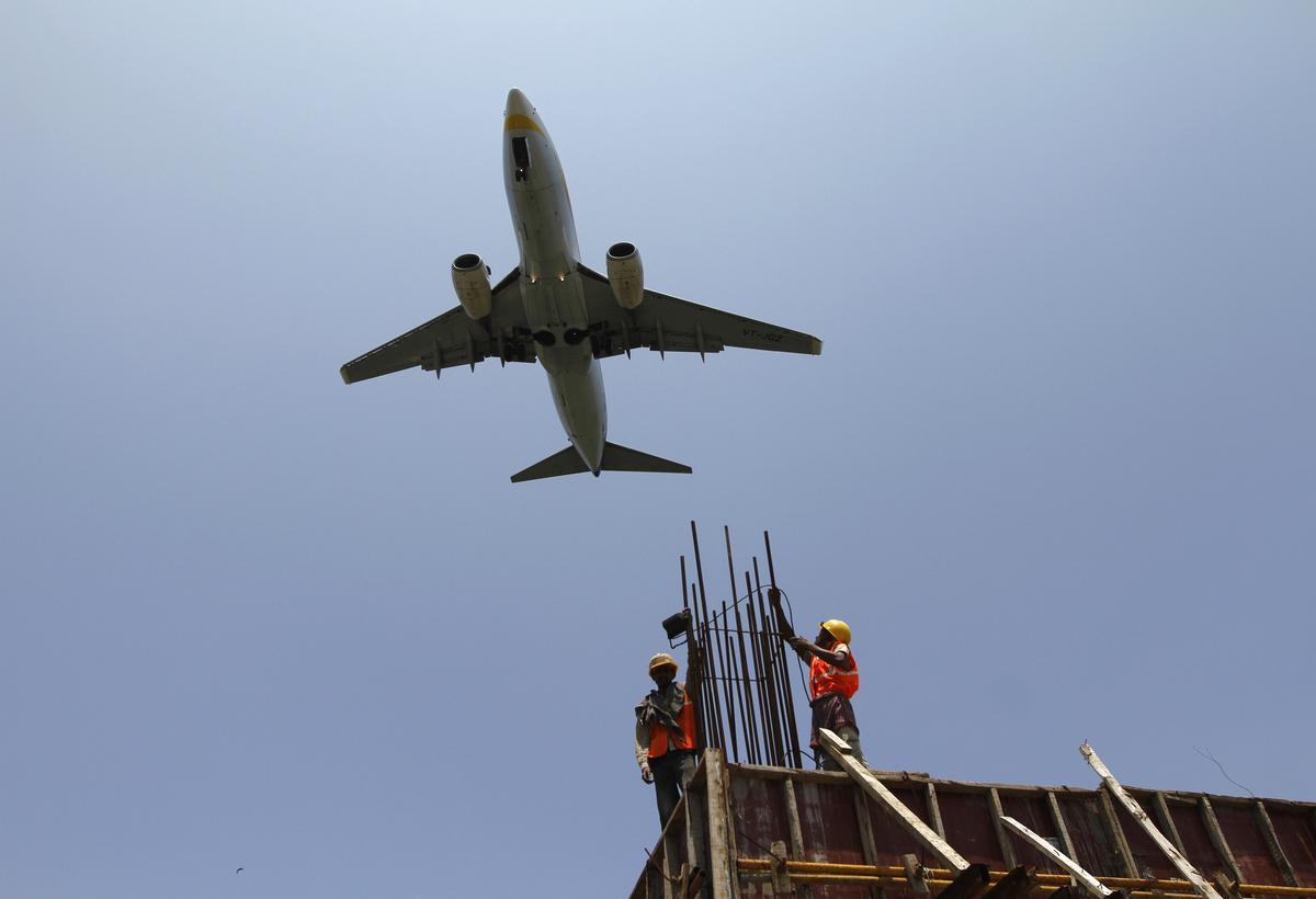 Alexa, how can I fly to Mumbai?