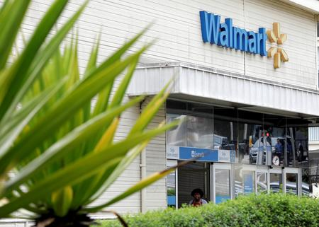 Walmart to pay $282 million to settle seven-year global corruption probe