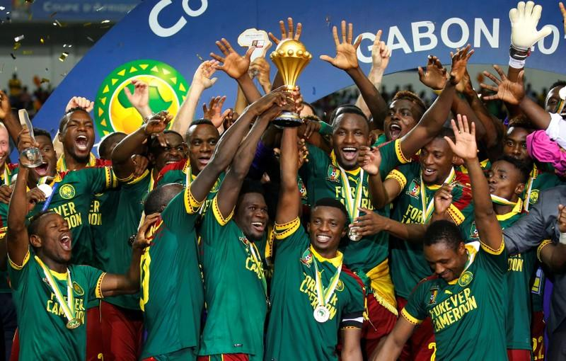 Cameroon arrive late for Cup of Nations due to pay dispute