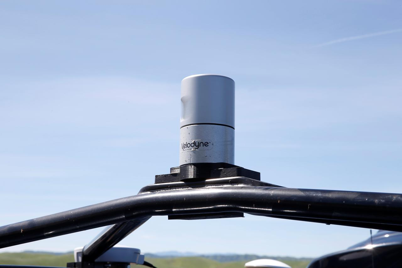 Velodyne Lidar hires bankers for an IPO: Business Insider