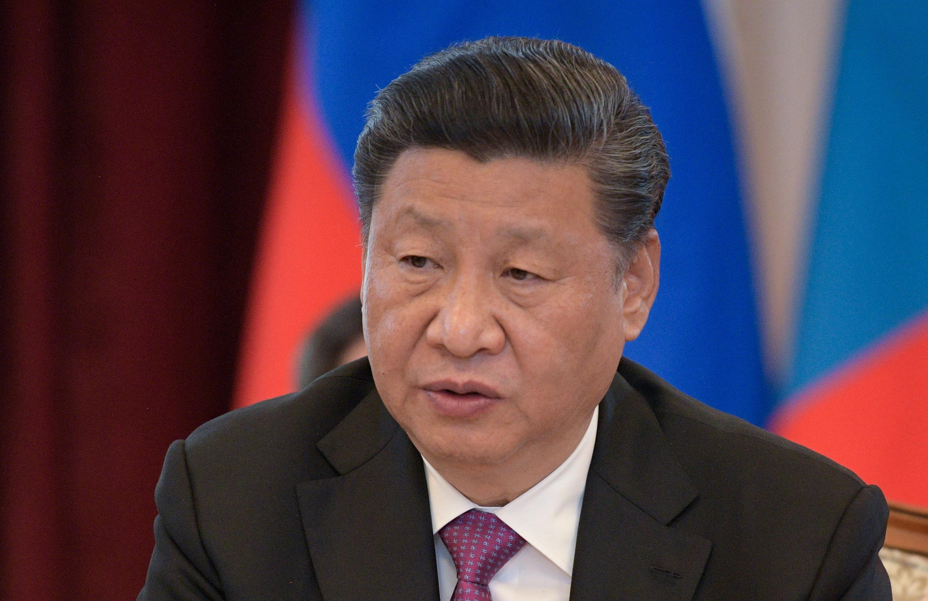 China's President Xi to attend G20 summit from June 27-29: Xinhua