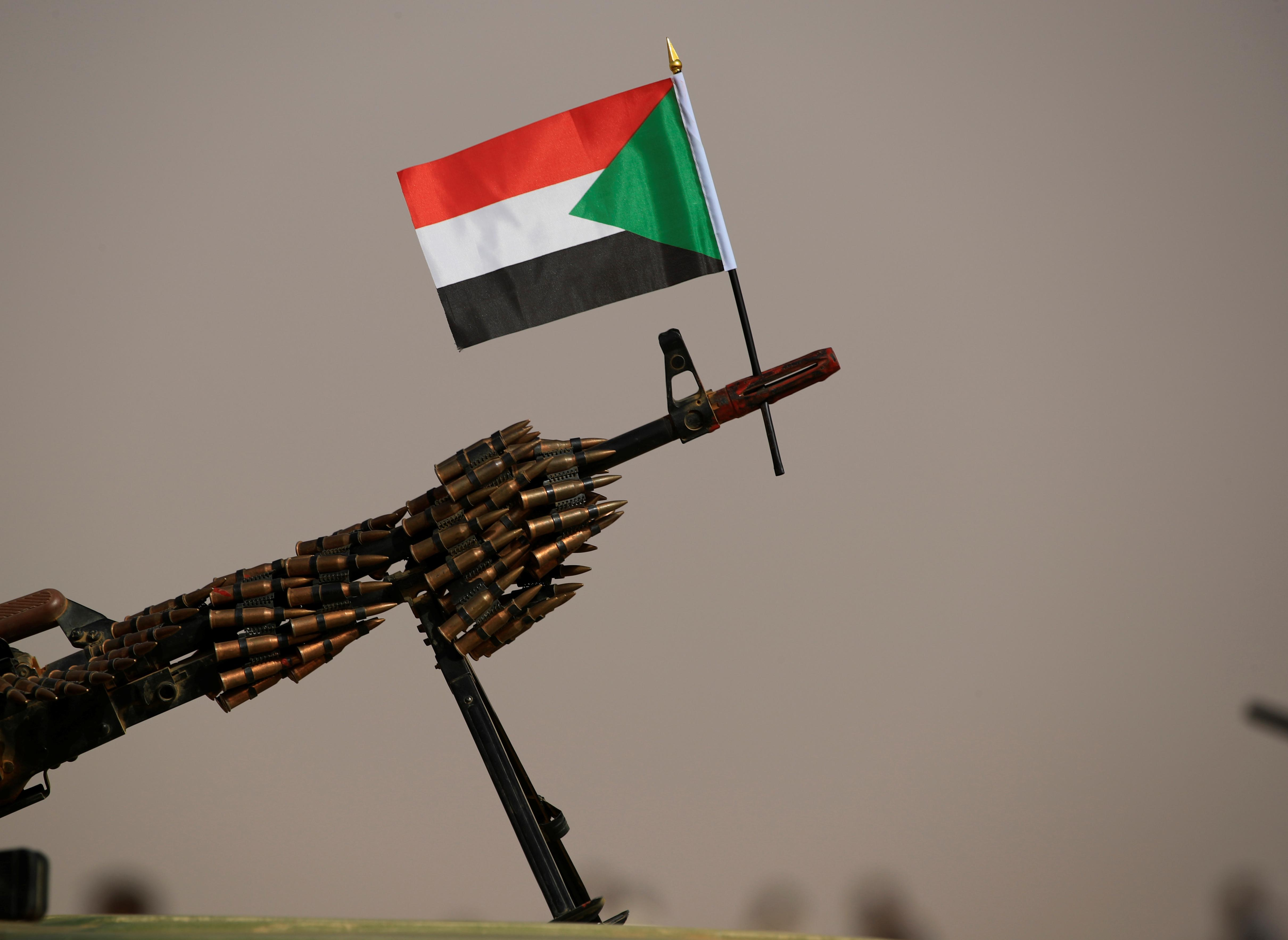 Ethiopian, African Union mediation needs to be unified - Sudan military council