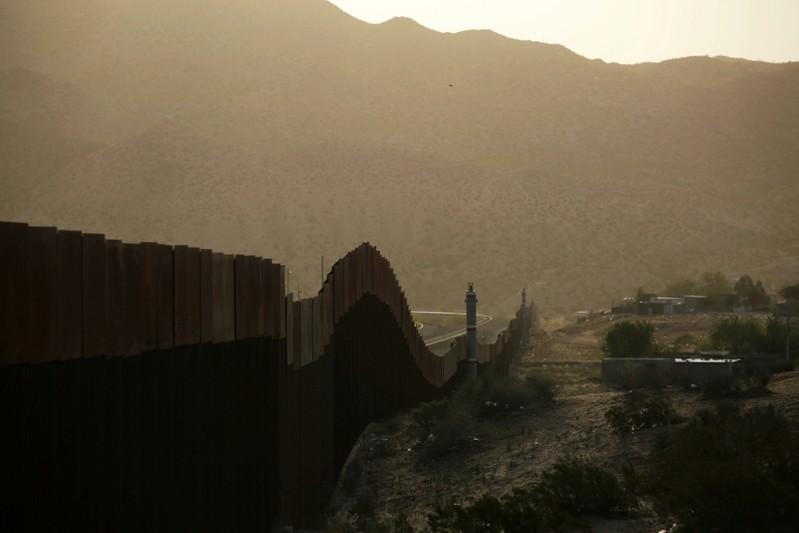 Militia member arrested for impersonating US Border Patrol agent