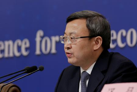 China says U.S., China should make compromises in trade talks