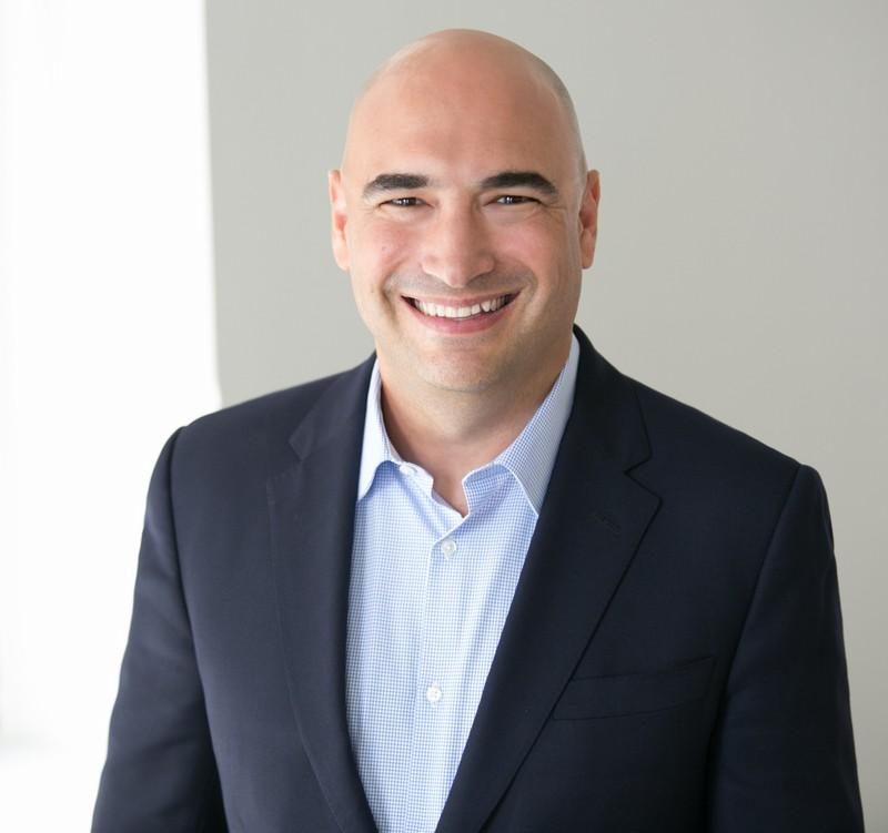 Josh London named Chief Marketing Officer for Reuters