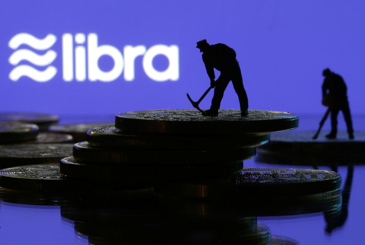 UK watchdog wants more detail on Facebook's Libra coin plan