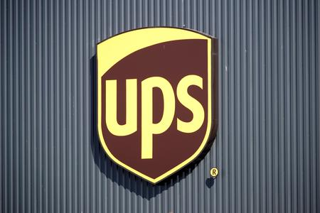 UPS will not join FedEx lawsuit against U.S. government